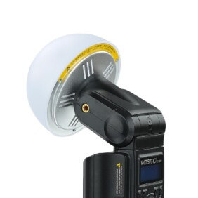 Difusor flash Godox Witstro