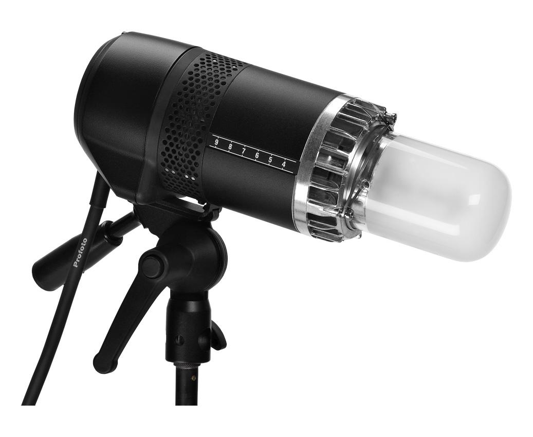 Antorcha de luz continua Prodaylight Air