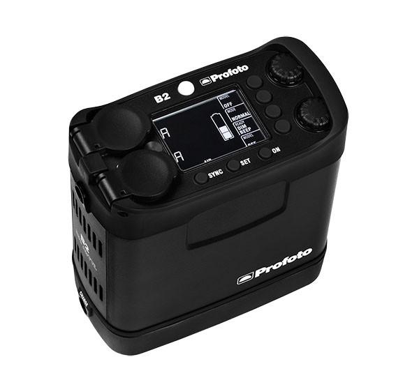 Batería alimentación Profoto B-2
