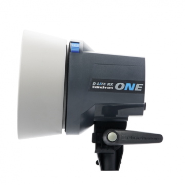 flash elinchrom d lite rx one 100w antorcha econ mica para estudio. Black Bedroom Furniture Sets. Home Design Ideas