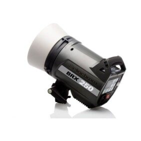 Flash de estudio Elinchrom BRX 250 de 250W