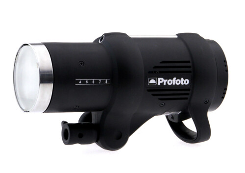 Flash Profoto D1 Air 250w a 1000w