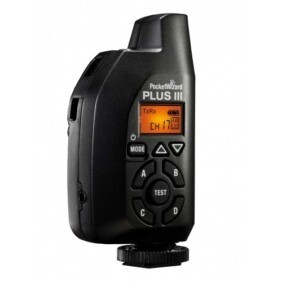 Transceptor PocketWizard Plus III