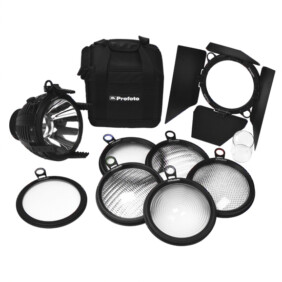 Kit Cine Reflector Lite Profoto Cine Production Kit
