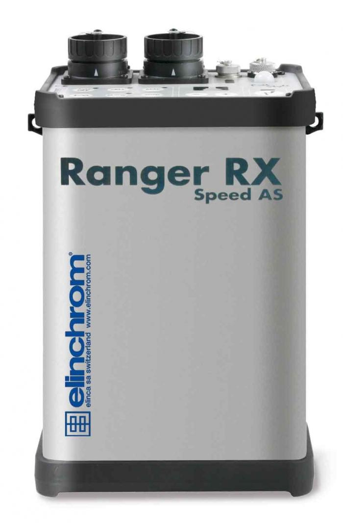 Generador con Batería Ranger RX Speed AS