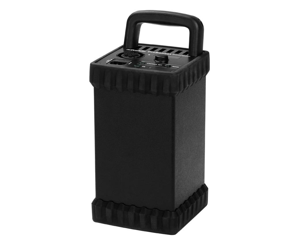 Batería Proballast para Prodaylight de 200W o 400W