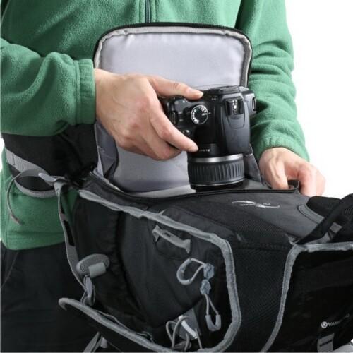 Bolsillo cámara Sedona 41 BK
