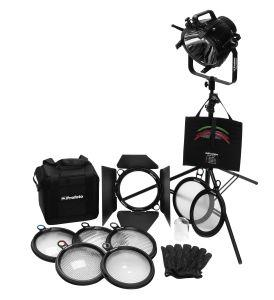 Cine reflector video production kit de Profoto