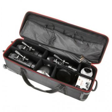 maleta flashes