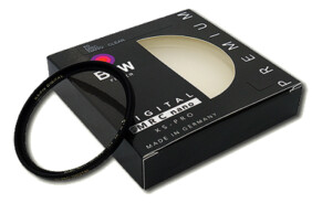 Filtro Circular B+W Clear XS-PRO MRC NANO