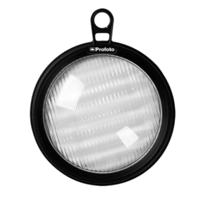 Filtro medium flood lens para reflector cine Profoto