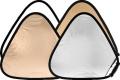 Reflector plegable Lastolite Trigrip de varios tamaños