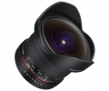 Samyang 12mm F2.8 ED AS NCS FISH-EYE para todas las monturas