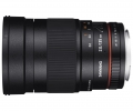 Samyang 135mm F2 ED UMC horizontal