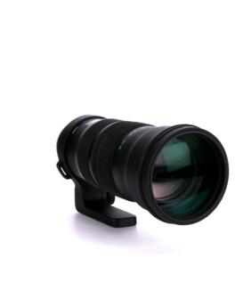 Sigma 120-300mm F2.8 DG OS HSM Sports