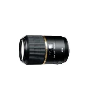 Tamron Sp 90mm F2.8 Di VC USD macro para Canon, Nikon o Sony