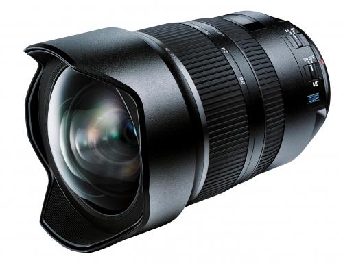 Tamron SP 15-30mm F2.8 DI VC USD para Canon, Nikon y Sony