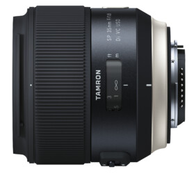Tamron SP 35mm F1.8 DI VC para Canon Nikon o Sony