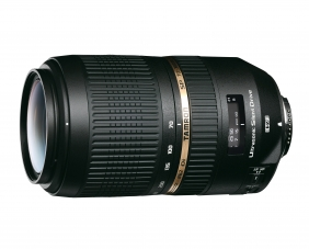 Tamron SP AF 70-300 F4-5.6 Di VC USD para Canon, Nikon o Sony