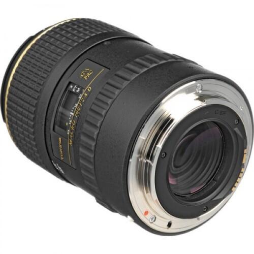 Tokina 10mm F2.8 Macro montura Canon