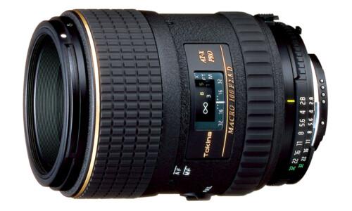 Tokina 10mm F2.8 Macro ATX PRO para Canon o Nikon