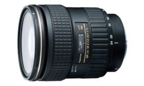 Tokina 24-70mm F2.8 IF ATX PRO para Canon o Nikon