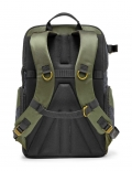 Mochila Manfrotto Street Backpack DSLR vista trasera anterior