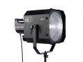 Elinchrom Fresnel Spot con flash ELC PRO HD como ejemplo