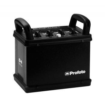 Generador Profoto D4 1200 Air
