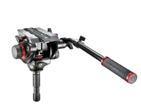 Rótula de video Manfrotto Pro 75