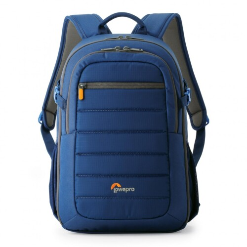 Mochila Lowepro Tahoe BP 150 color azul