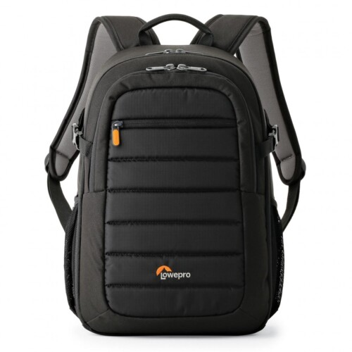 Mochila Lowepro Tahoe BP 150 color negro