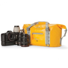 Mochila sumergible Lowepro DF 20L