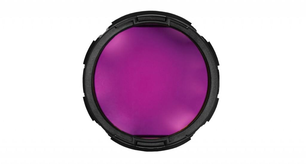 Profoto OCF geles de corrección para flashes detalle