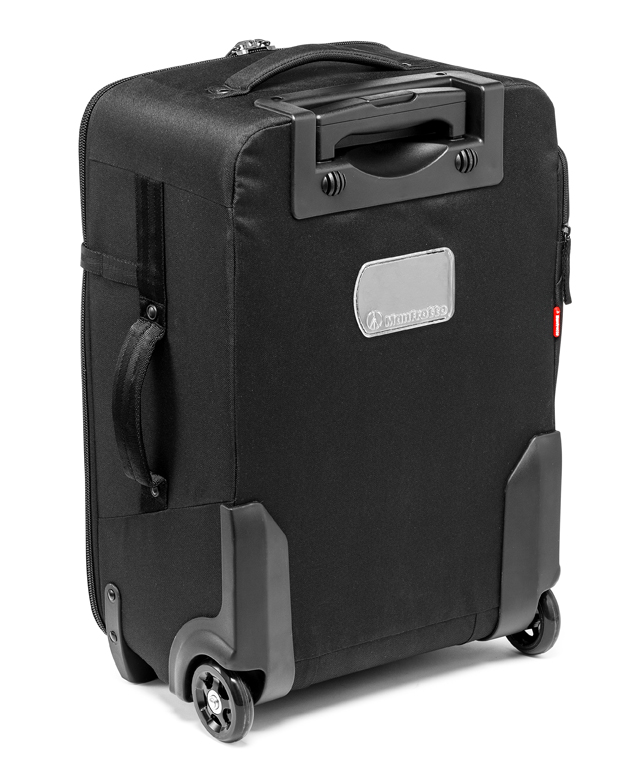 Trolley Manfrotto Professional Roller Bag 70 parte trasera