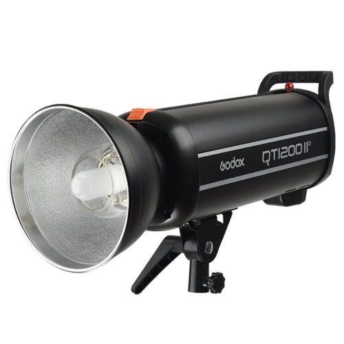 Godox QT 1200-II vista frontal