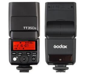 Godox TT 350 S flash para Sony Csc