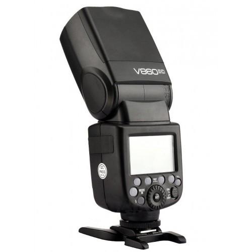 Godox Ving V860II para Canon
