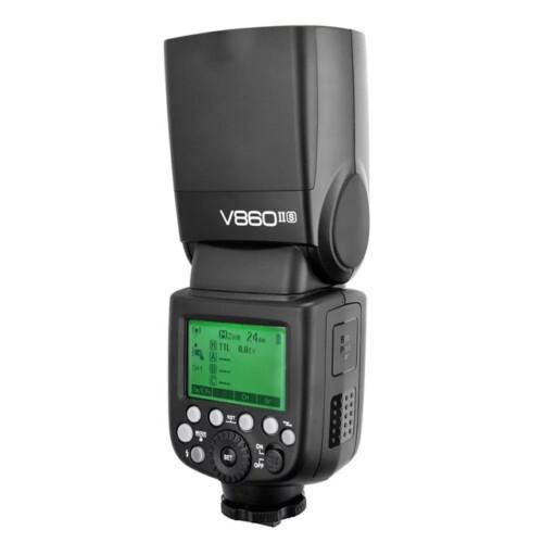 Godox Ving V860II para Sony