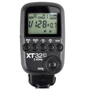 Godox XT-32 para Canon Nikon o Sony