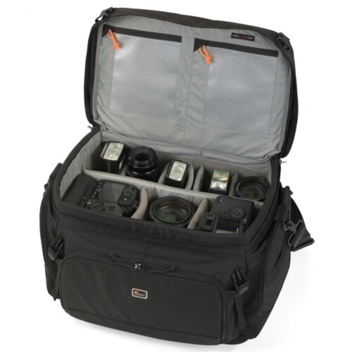 Lowepro Magnum 650 AW - Maleta fotográfica