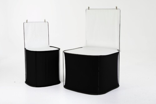 Mesa para bodegones Lite-table Lastolite de 100x100cm