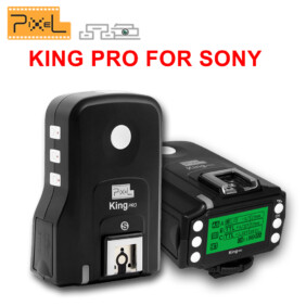 Pack de triggers Pixel King Pro para Sony