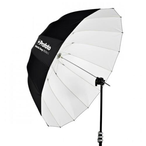 Paraguas Profoto Umbrella Deep blanco L