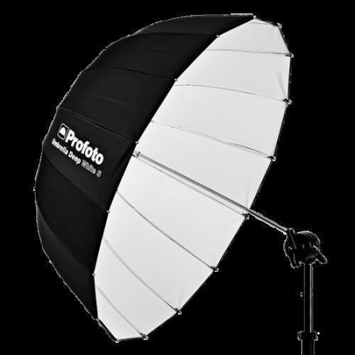 Paraguas Profoto Umbrella Deep blanco S