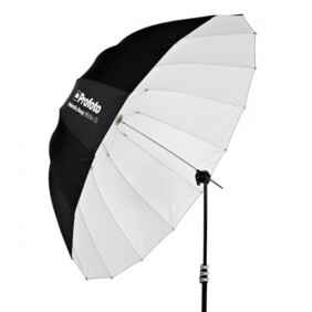 Paraguas Profoto Umbrella Deep blanco S-M-L-XL