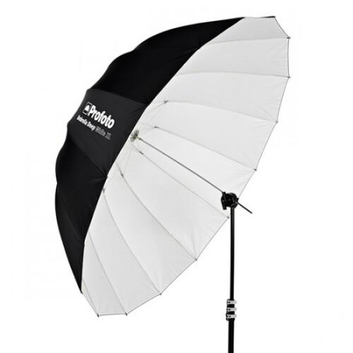Paraguas Profoto Umbrella Deep blanco S-M-L-XL