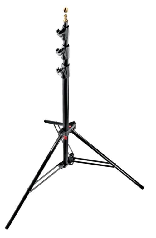 Pie de estudio neumático Manfrotto Photo Master Stand Air Cushioned