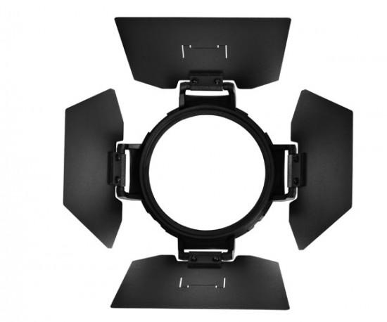 Profoto OCF Barndoor - Kit de aletas para antorchas de flash