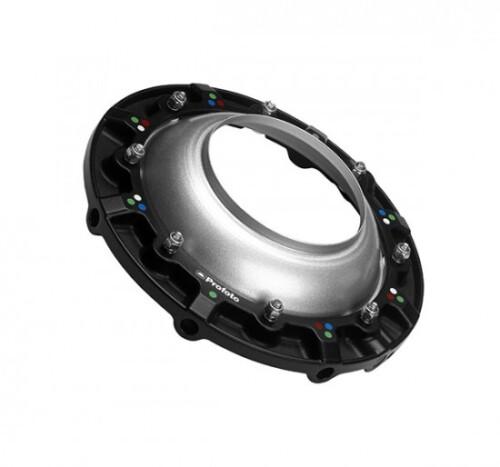RFi speedring adaptor AlienBees